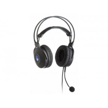 Connect IT GH3300 Sniper Gaming Over-Ear Headset (USB)...